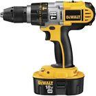"DeWALT DCD950 18V NiCd 1/2""  Cordless Drill/Driver"