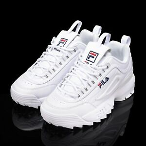 70b744bed4 FILA Disruptor II 2 Multi-color Authentic Shoes Unisex Size UK 3-10 ...
