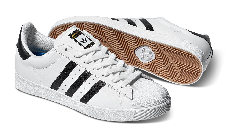 size 40 e045a 21f02 ... shoes grey 8f5ce 4b39f  low price adidas superstar vulc adv white black  skateboarding d68718 mens 4 13 28516 e8d26