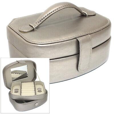 Shiny Mink Faux Leather Handbag Style
