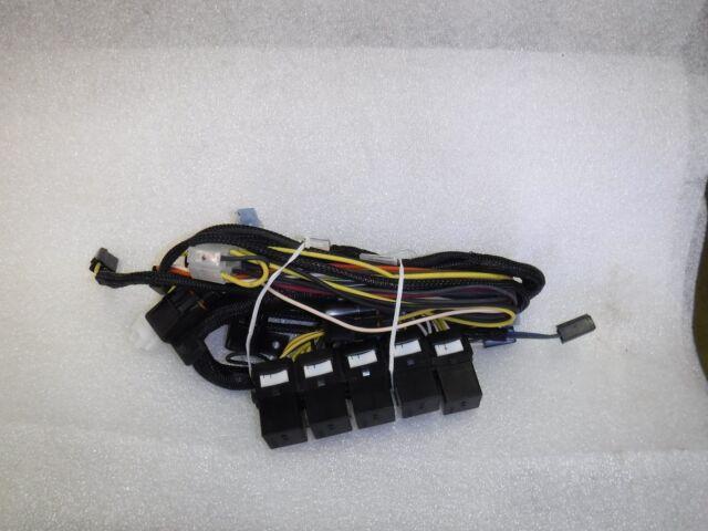 bad boy wiring harness 086 3050 17 for mz, zt or maverick ztr, oem original part bad dad wiring harness bad wiring harness #8