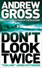 Don't Look Twice by Andrew Gross (Paperback, 2009)