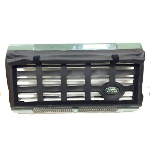 Radiator Muff Blanket for Land Rover Defender 90 110 130 EXMOOR TRIM EXT244-1