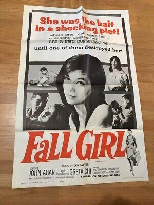 Fall Greta