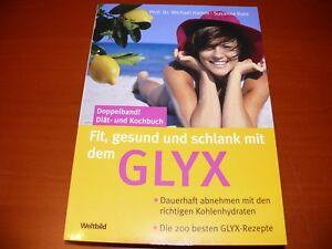Fit, gesund und schlank mit dem GLYX - Falkenhain, Deutschland - Fit, gesund und schlank mit dem GLYX - Falkenhain, Deutschland