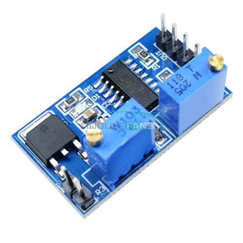 SG3525 PWM Controller Module Adjustable Frequency 100HZ-100KHZ