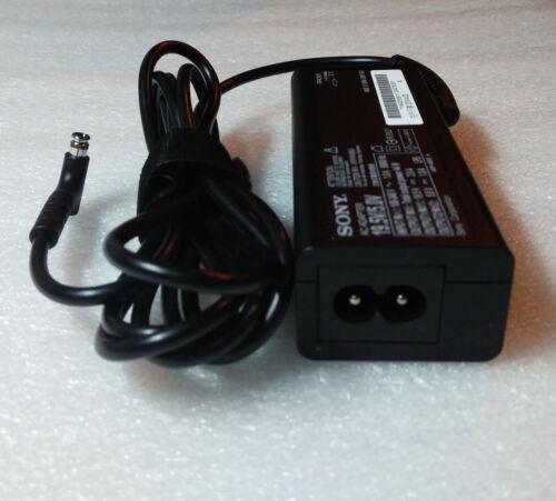 @Original OEM Sony 44W 19.5V//5V AC Adapter/&Cord for Sony VAIO Fit 11A SVF11NA1GU