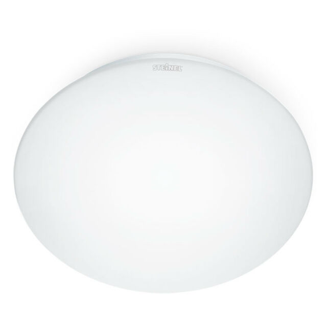 Steinel Sensor LED Innenleuchte mit Glashaube RS 16 LED GLAS
