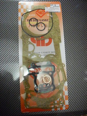 SCOOTER 125CC 150CC GY6 NCY 60MM ENGINE FULL COMPLETE GASKETS