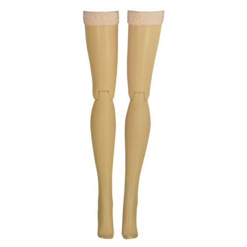 Coral//Peach Doll Stockings for Integrity Toys Fashion Royalty Jem Poppy Parker