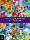 Strategic Management of e-Business by Judy McKay, Peter Marshall (Hardback, 2003)
