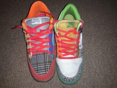 nike shoes men size 9 used