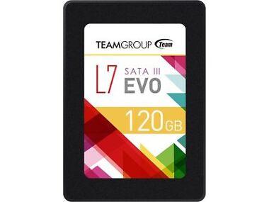 Team Group L7 EVO 120GB Internal SSD