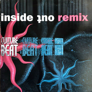Culture-Beat-2x12-034-Inside-Out-Remix-Germany-VG-VG