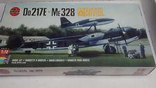 Do 217 me 328 Mistel misil 1/72 Modelo Kit Luftwaffe Bomber Luft 46