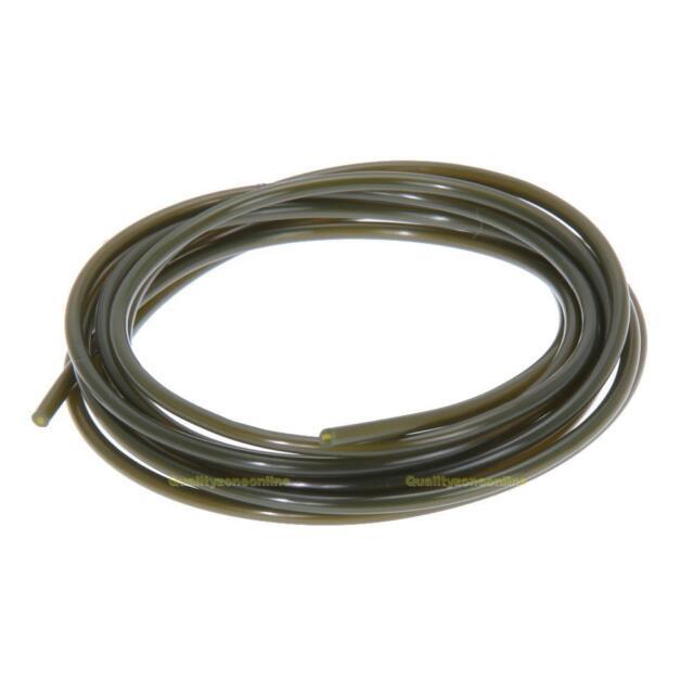 10m Clear Heat Shrink Tube//Tubing  Carp Fishing Rig Hair Terminal Tackle LD