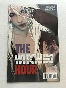 Witching Hour #1 Comic Book 2013 Vertigo DC