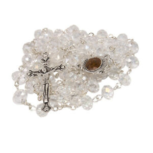 Rosary-Beads-with-INRI-White-Crystal-Beaded-from-Jerusalem-the-Holy-Land-20-5-034
