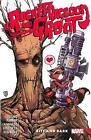 Rocket Raccoon & Groot Vol. 0: Bite and Bark by Brian Michael Bendis, Jeff Loveness, Skottie Young (Paperback, 2016)