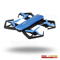 JJRC H43WH Blue Crab Mini 720p HD WiFi FPV Camera Quadcopter RC Drone 6Axis RTF