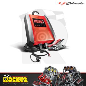 Schumacher SPI 12V/10A Battery Charger - SESPI10