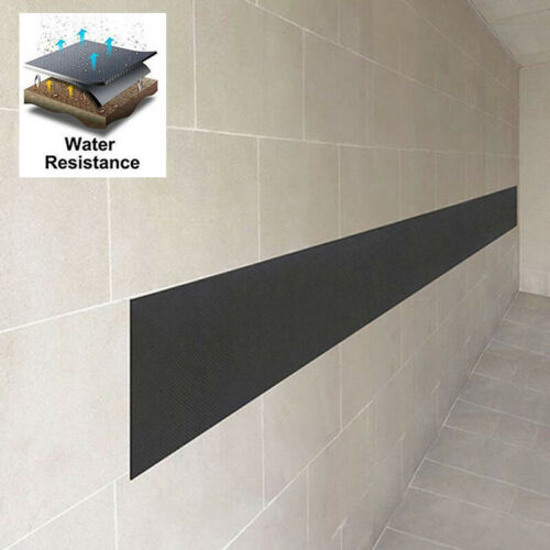 Car Auto Door Protector Garage Rubber Strip Wall Guard//Bumper Safety Parking