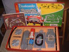 SCHUCO VARIANTO, VINTAGE 3010CE (ELEKTRO) SET! FULLY WORKING & W/ORIGINAL BOX!