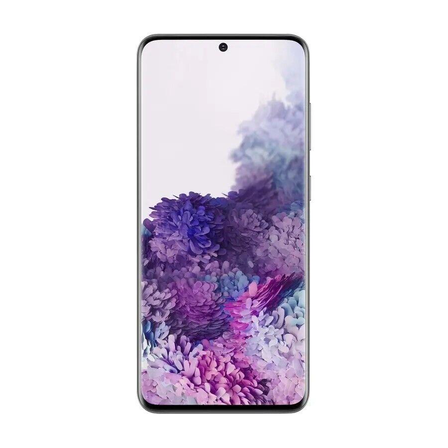 Andet mærke Samsung Galaxy S20 5G 128GB Cosmic Grey,