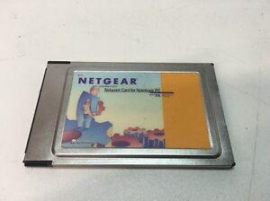NETGEAR Network Card FA410 Linux