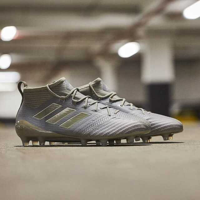 2856e5be adidas By2189 Ace 17.1 FG Earth Storm UK 8 5 42/3 for sale   eBay