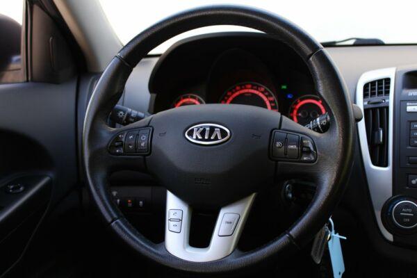 Kia Ceed 1,4 CVVT 105 Premium SW ECO - billede 5