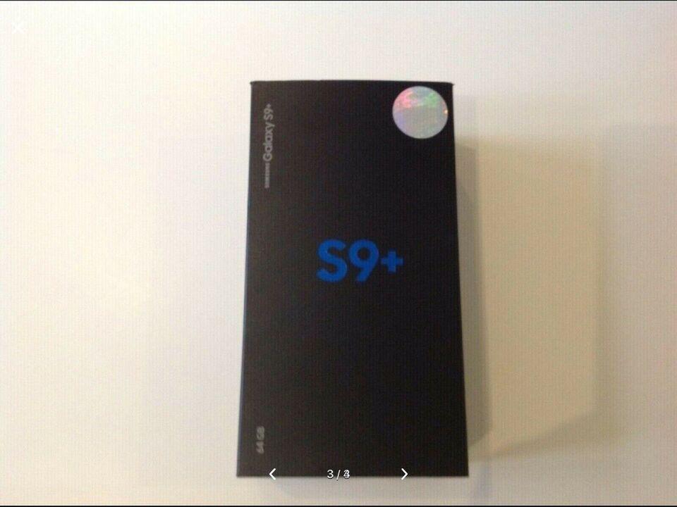 Samsung Galaxy S9+, 64 , God