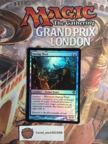 Daring Thief MTG FOIL Magic The Gathering