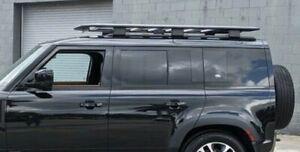 Land-Rover-OEM-Defender-110-L663-2020-Roof-Expedition-Rack-Brand-New