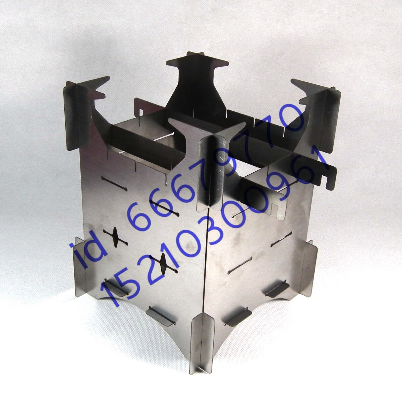 MY stainless wood stove windscreen outdoor picnic caming alcohol  stand travel  discounts and more