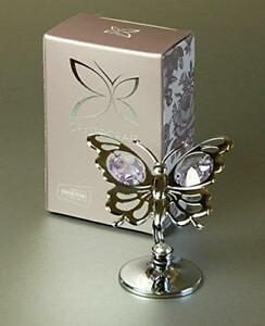 Crystocraft-Mini-Butterfly-Figurine-with-Swarovski-Crystals-Gift-Present