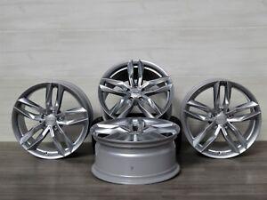 Audi A5 Sportback B8 8T 8TA 8T3 8F 8F7 18 Zoll Alufelgen MAM RS3 SL ET30 ABE