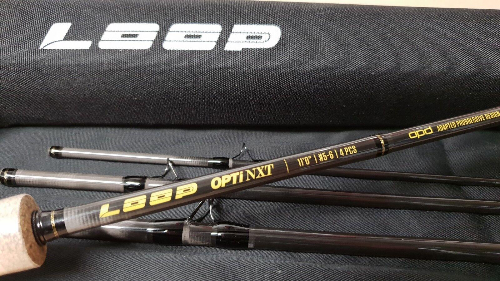 Loop Opti NXT Switch Rod 11´  5