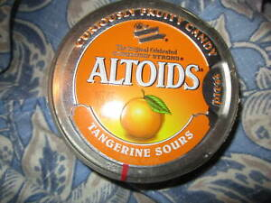 Altoids-Sours-1-Sealed-Tin-Curiously-Strong-Tangerine-Discontinued-RARE