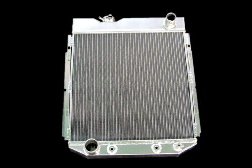 3 ROWS ALL ALUMINUM RADIATOR FOR 1965-1966 Mustang V8 engine