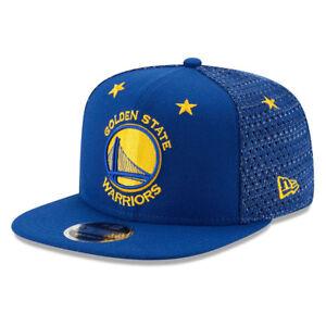 Golden State Warriors Era NBA 9fifty Allstar Snapback Cap cf59feda49b