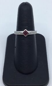 14k-White-Gold-Ruby-and-04ctw-Diamond-Cocktail-Ring
