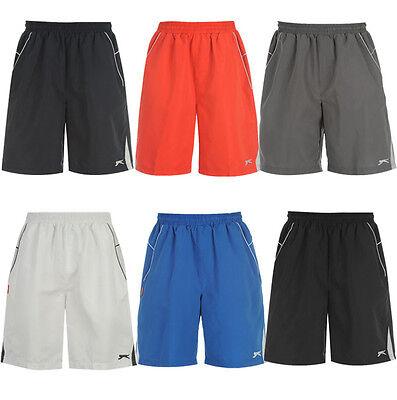 Der GüNstigste Preis Slazenger Bermuda Shorts Sporthose Badeshorts Kurze Hose S M L Xl 2xl 3xl 4xl