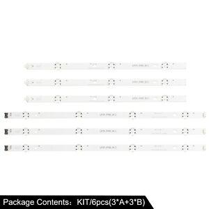 LED-Strip-For-LG-TV-GAN010962A-GAN010962B-LF51-FHD-A-LF51-FHD-B-NC430DUE-SADP1