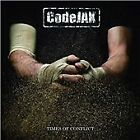 Codejak - Times of Conflict (2012)