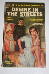 1955-Desire-In-The-Streets-By-Renato-Cannavale-Popular-Library-No-658