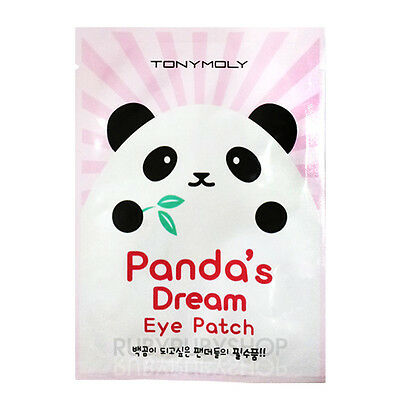 [TONYMOLY] Panda's Dream Eye Patch - 5pcs ROSEAU