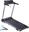 Indexbild 1 - Adjustable Display Electric Treadmill Foldable Running Machine