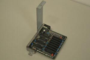Sharp-x68000-1mb-Expansion-RAM-Board-CZ-6BE1A-japan-x68