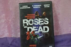 DVD-roses-are-dead